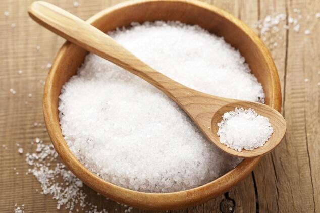 Bệnh suy tim nên ăn gì? – Nên ăn ít muối